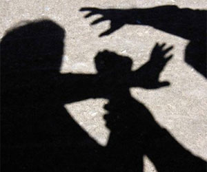 man arrested for allegedly groping a woman constable who was on duty