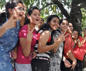 CBSE 10th results: Delhi witnesses decline in pass percentage