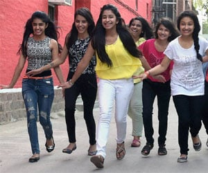 CBSE Class X results bring cheers to students