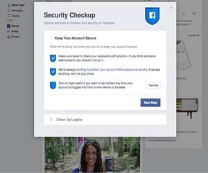 Facebook Launches New Security Checkup Tool To Prevent Accounts From Getting Hacked