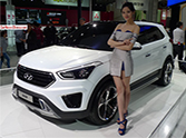 Hyundai Creta is all set to take on the likes of the Duster, Ecosport and the Nissan Terrano