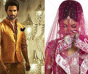 Shahid Kapoor, Mira Rajput to tie the knot on July 7 in Gurgaon