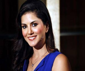 Sunny Leone special interview