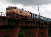 Indian Rail to start Passenger alert SMS service on trains