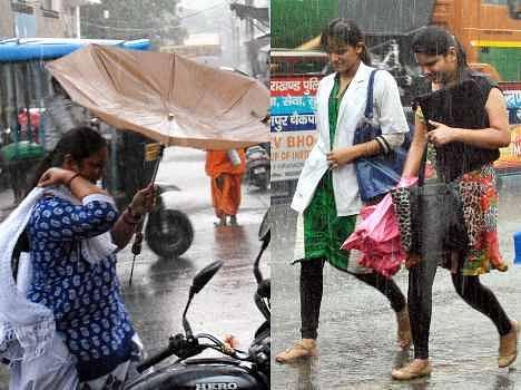 rainfall in uttarakhand.
