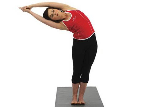21 Types Of Yoga Asana