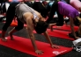 Russia to act on the yoga