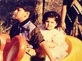 Rare Photos Of Arjun Kapoor Before He Got Famous!