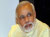 pm modi facing security threat from right wing fundamentalists