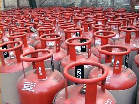 know here how to leave subsidy on lpg gas cyllinder