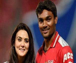 Sandeep sharma gets ticket through IPL