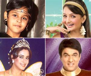 superheroes in hindi tv serials