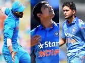 These lucky indian cricketer for zimbabwe tour