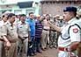 मुजफ्फरनगर: बवाल के बाद मस्जिद में धमाका, इमाम घायल