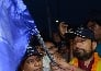 in pictures, amarnath yatra begins