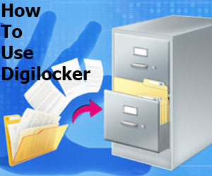 Government of India's Digital Locker: How it works