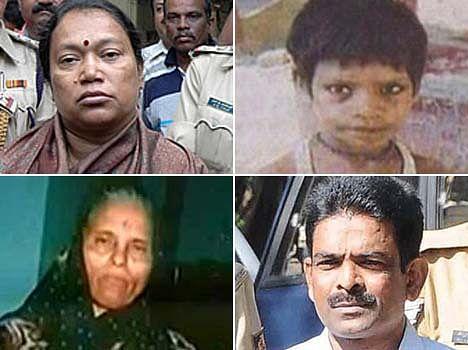 India's top serial killers