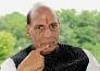मुफ्ती के 'हुर्रियत से वार्ता' पर राजनाथ का ब्रेक