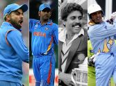 know, Team India s ODI Captain since 1974
