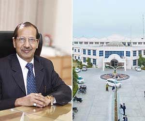 GLA becomes Uttar Pradesh