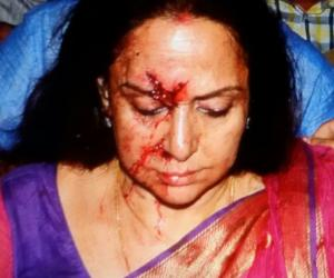 I am extremely distressed by the death of the baby: Hema