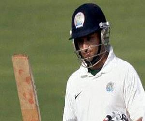 Hrishikesh Kanitkar retires from cricket