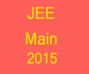 JEE Main rank release, counseling start.