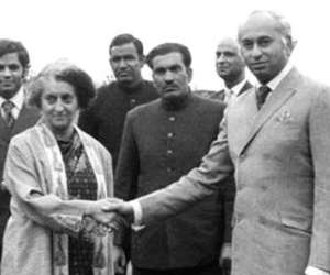 indo pak shimla agreement, special story.