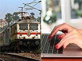 railway recruitment exam will online now