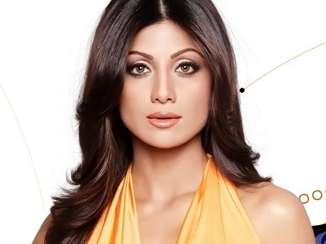 shilpa shetty promote healthy products