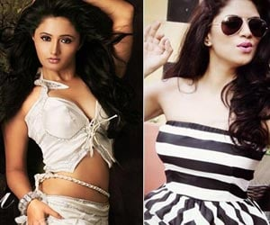 Telly Divas And Their Stress Busters!!
