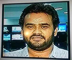 व्यापमं घोटाला: तफ्तीश में जुटे पत्रकार की संदिग्ध हालत में मौत