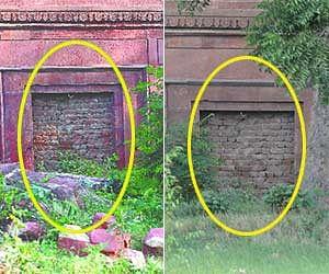 ताजमहल के इन दरवाजों में दफन हैं कई रहस्य, आप भी जानिए