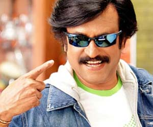 Why Rajinikanth refused to star in