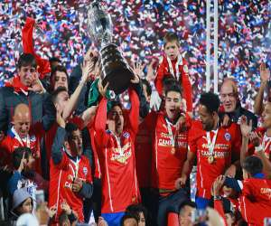 Chile beat Argentina to win country