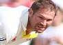 ऑस्ट्रेलियाई तेज गेंदबाज रेयान हैरिस ने लिया संन्यास