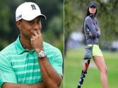 tiger woods affairs now with amanda dufner