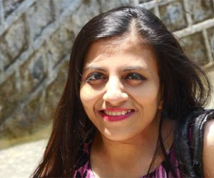 exclusive interview, IAS topper IRA