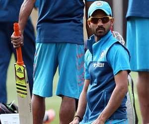 जिम्बाब्वे दौरे से पहले टीम इंडिया को लगा तगड़ा झटका