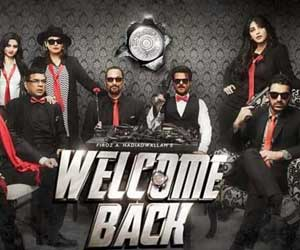 Welcome Back first look revealed