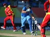 Ind Vs Zim: 13 nice facts in ODI series