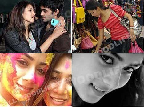 Shahid kapoor's wife meera's 31 photos