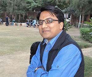 nishant jain selected in upsc exam