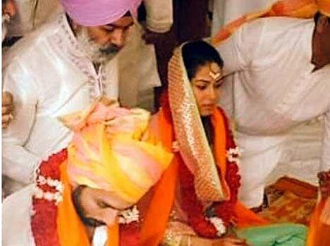 shahid kapoor wedding photographs