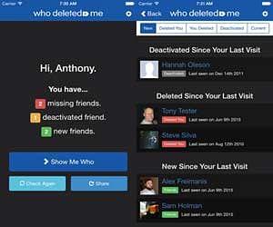 who delete me on facebook app
