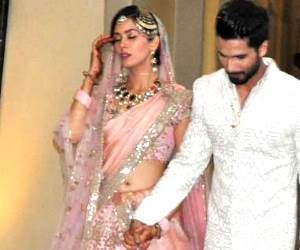 unforgettable one and half mint of shahid-mira