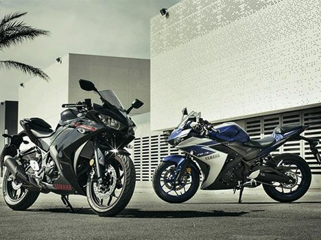 Yamaha R3 to be Launched in August, MT-320 to Arrive Next Year