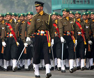 Army goes online for recruitment of JCOs, other ranks
