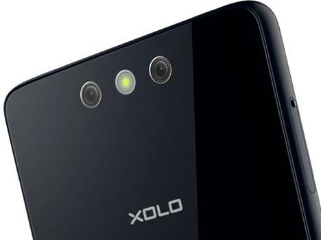9c25af5c58e Xolo Black With Dual Rear Cameras Launched At Rs. 12