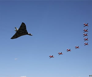 gch vintage flypast picture gallery